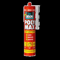 Bison polymax express - grijs