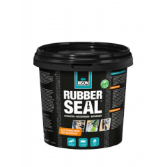 Bison rubber seal - 750 ml.