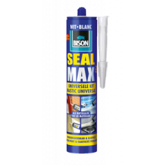 Bison seal max wit - 280 ml.