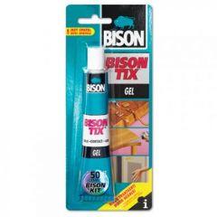 Bison tix contactlijm - 100 ml.