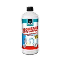 Bison vloeibare ontstopper - 1 liter