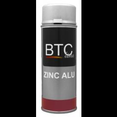 BTC-Line alu-zinkspray - 400 ml