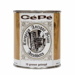 Cépé antiekbeits nr. 10 grenen geloogd (voor afwerking met lak) - 1 liter
