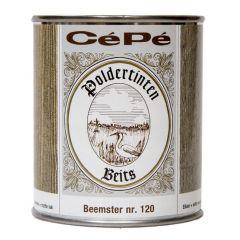 Cépé poldertinten binnenbeits beemster 120 - 500 ml.