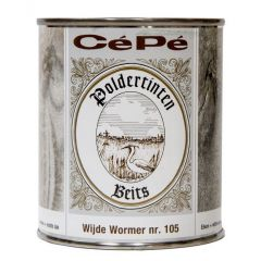Cépé poldertinten binnenbeits wijde wormer 105 - 1 liter