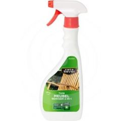 Cetabever tuinmeubelreiniger 2in1 - 500 ml.
