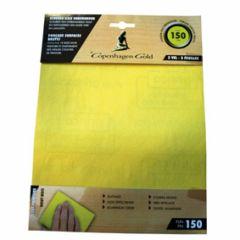 Copenhagen Gold Flint schuurpapier - N 95002