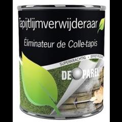 De Parel tapijtlijmverwijderaar eco - 750 ml