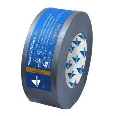 Deltec duct tape 300 grijs - 50 meter x 36 mm.