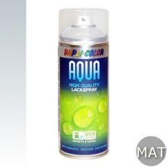 Dupli-Color aqua lak mat blank - 350 ml.