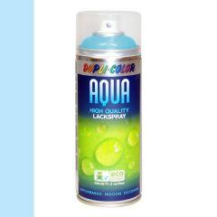 Dupli-Color aqua hoogglans lak ijsblauw - 350 ml.