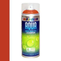 Dupli-Color aqua hoogglans lak RAL 2002 - 350 ml.