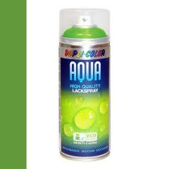 Dupli-Color aqua hoogglans lak RAL 6018 - 350 ml.