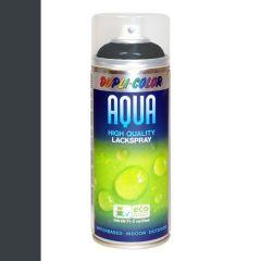 Dupli-Color aqua hoogglans lak RAL 7016 - 350 ml.