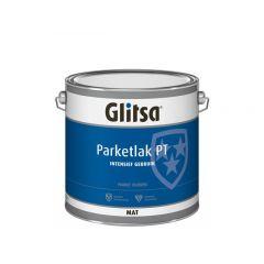 Glitsa acryl parketlak PT mat - 2,5 liter