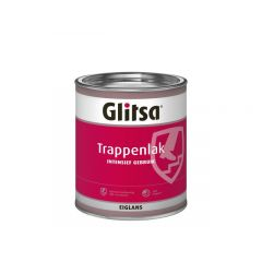 Glitsa acryl trappenlak - 2,5 liter