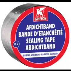 Griffon afdichtband lood - 10m x 7,5cm