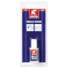 Griffon emaille repair - 20 ml.