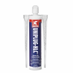 Griffon uniplug-HLC chemisch anker - 300 ml.