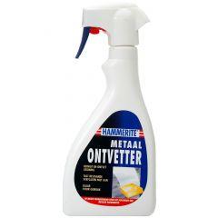 Hammerite metaal ontvetter - 500 ml.