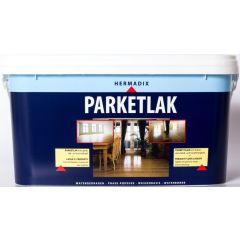 Hermadix parketlak glansvrij 25-5 - 4 liter