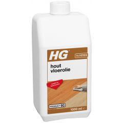 HG vloerolie naturel