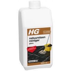 HG natuursteen reiniger glansherstellend (wash & shine)