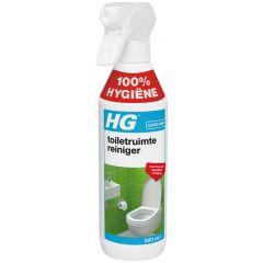 HG hygiënische toiletruimte alledag spray
