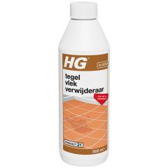 HG vlekverwijderaar