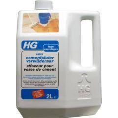 HG cementsluier verwijderaar (extra) - 2 liter