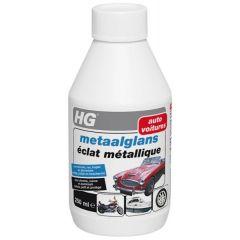 HG metaalglans