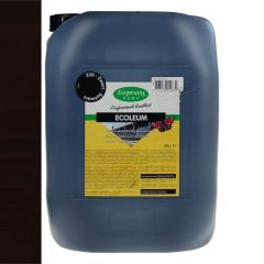 Koopmans ecoleum houtbescherming zwart (239) - 20 liter