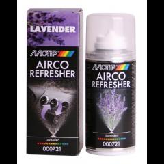Motip airco refresher lavendel - 150 ml