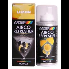 Motip airco refresher lemon - 150 ml