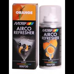 Motip airco refresher orange - 150 ml
