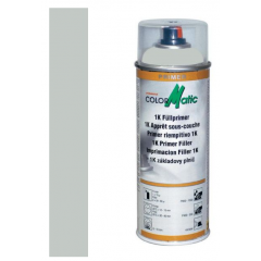 Motip ColorMatic Professional HG2 1k primer filler lichtgrijs - 400 ml.
