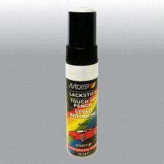 Motip kompakt lakstift metallic zilver (955250) - 12 ml