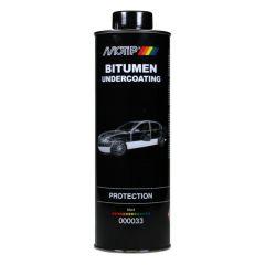 Motip bitumen undercoating schroefbus (000033) - 1 kg.