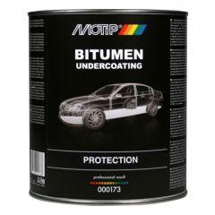 Motip bitumen undercoating kwastblik (000173) - 2,5 kg.