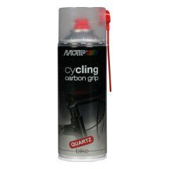Motip cycling carbon grip - 400 ml.