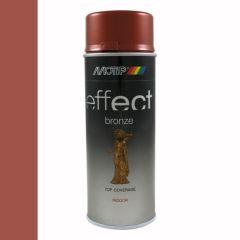 Motip/Dupli-Color effect bronslak koper - 400 ml.