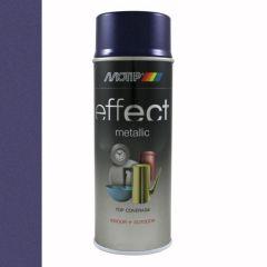 Motip/Dupli-Color effect metallic lak violet - 400 ml.