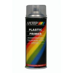 Motip hechtprimer voor kunststoffen - 400 ml.