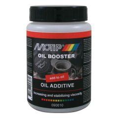 Motip oil booster / olie additief (090610) - 440 ml.