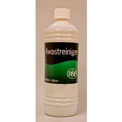 P&P kwastenreiniger - 1 liter