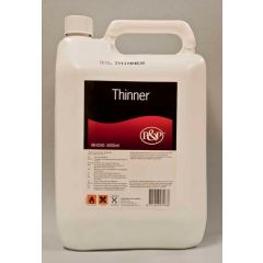 P&P thinner - 5 liter