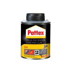 Pattex hard PVC lijm gel - 250 ml.