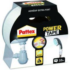 Pattex power tape wit - 10 meter