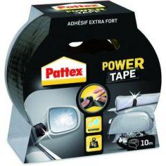 Pattex power tape zwart - 10 meter