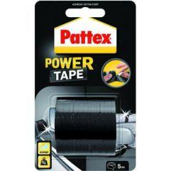 Pattex power tape zwart - 5 meter